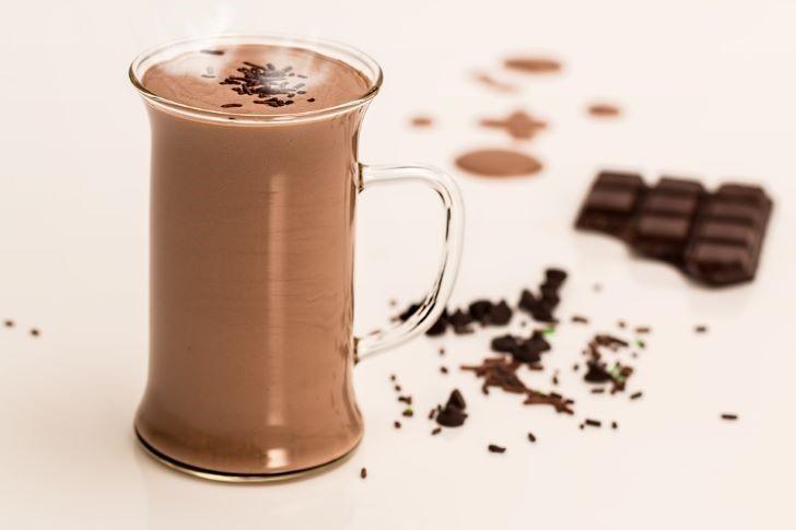 immunity booster chocolate